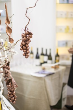 Le di Vin gocce Vebo 2018