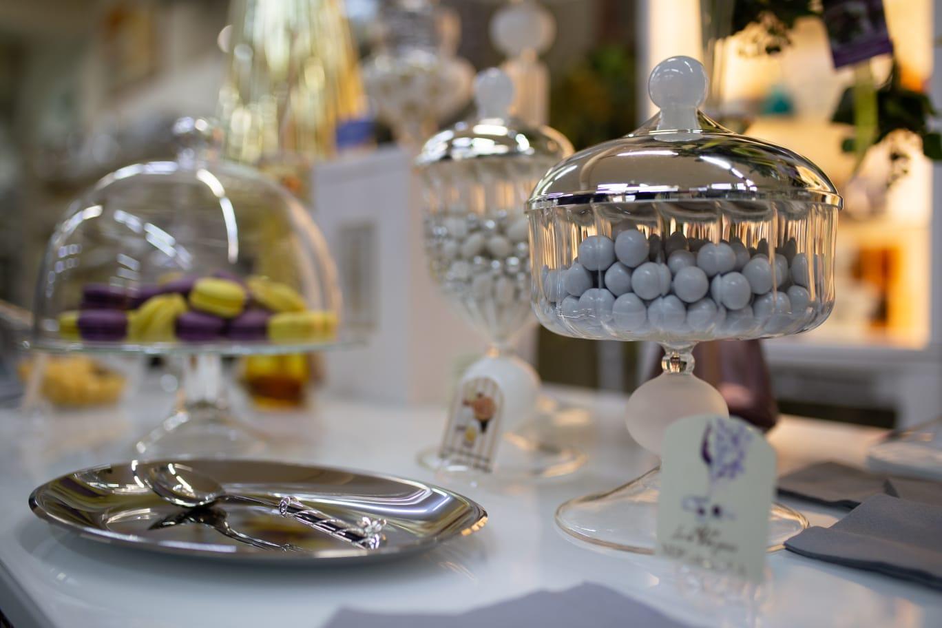 Come Addobbare Un Tavolo Per Confettata confetti archivi - confetti papa